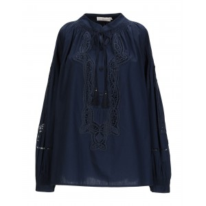 TORY BURCH TORY BURCH Lace shirts & blouses 38796631HU