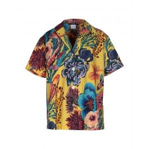 PAUL SMITH PAUL SMITH Floral shirts & blouses 38796780XE