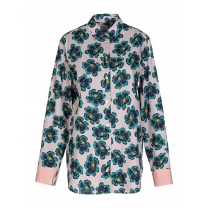 PAUL SMITH PAUL SMITH Floral shirts & blouses 38796781RV