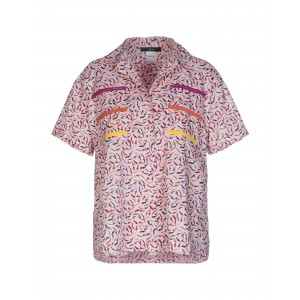 PAUL SMITH PAUL SMITH Patterned shirts & blouses 38796791LJ