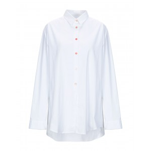 PAUL SMITH PAUL SMITH Solid color shirts & blouses 38797559HV