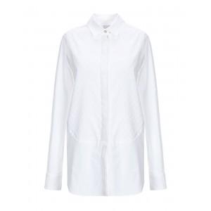 PAUL SMITH PAUL SMITH Lace shirts & blouses 38805067UI