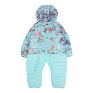 ROXY RX Baby Tuta snow Rose Jumpsuit Little Miss 3 41769185TO