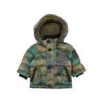 DIESEL DIESEL Down jacket 41808153XN