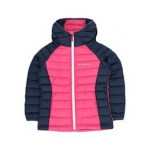 COLUMBIA POWDER LITE HOODED JKT 41841872DU