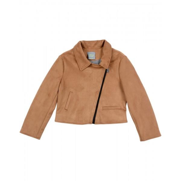 CAPSULE Biker jacket