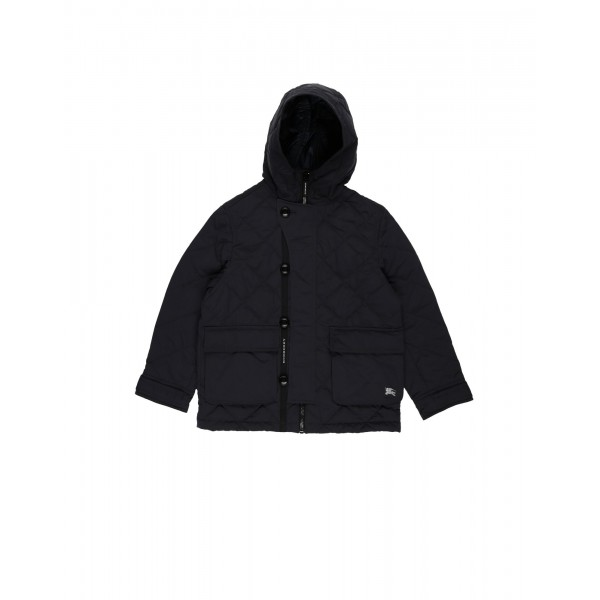 BURBERRY Synthetic padding