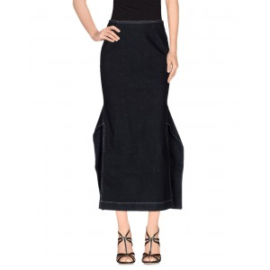 STELLA McCARTNEY STELLA McCARTNEY Denim skirt 42542783NV