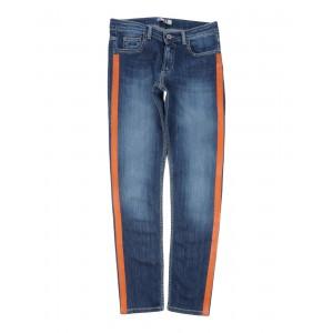 MSGM MSGM Denim pants 42568417DM