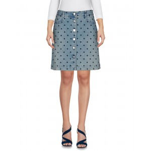 STELLA McCARTNEY STELLA McCARTNEY Denim skirt 42618434CM