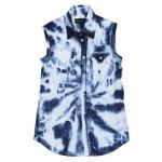 DSQUARED2 DSQUARED2 Denim shirt 42639481EJ