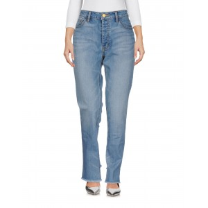 TORY BURCH TORY BURCH Denim pants 42665719TN