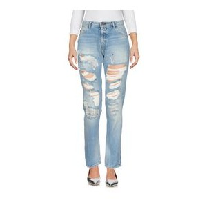 TOMMY JEANS TOMMY JEANS Denim pants 42668913IH
