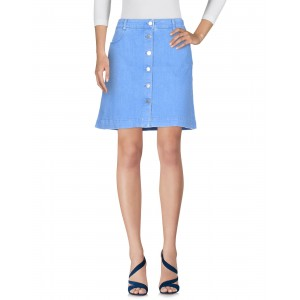 STELLA McCARTNEY STELLA McCARTNEY Denim skirt 42671468GK