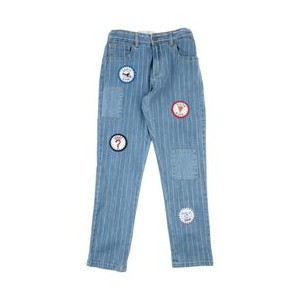STELLA McCARTNEY KIDS STELLA McCARTNEY KIDS Denim pants 42680375KV