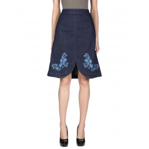 STELLA McCARTNEY STELLA McCARTNEY Denim skirt 42684170BB