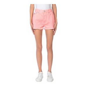 TOMMY JEANS TOMMY JEANS Denim shorts 42688439XW