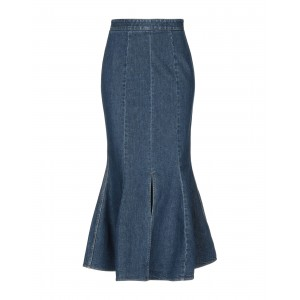 STELLA McCARTNEY STELLA McCARTNEY Denim skirt 42704695DX