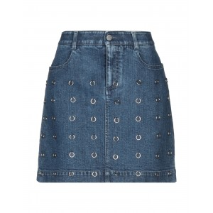 STELLA McCARTNEY STELLA McCARTNEY Denim skirt 42704752UO