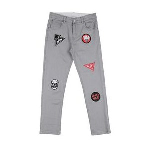 STELLA McCARTNEY KIDS STELLA McCARTNEY KIDS Denim pants 42707763EF