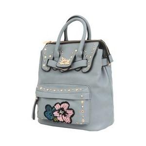 SECRET PON-PON Backpack & fanny pack