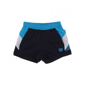 ARENA FUNDAMENTALS BIG LOGO JR SHORT 47183033ML