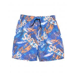 SPEEDO SPEEDO Swim shorts 47214620JC