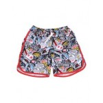 LITTLE MARC JACOBS LITTLE MARC JACOBS Swim shorts 47222715EE