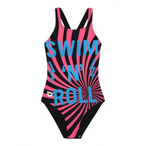 ARENA G SWIMu0026ROLL JR ONE PIECE V BACK 47232756QL