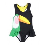 STELLA McCARTNEY KIDS One-piece swimsuits