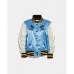 arizona varsity souvenir jacket