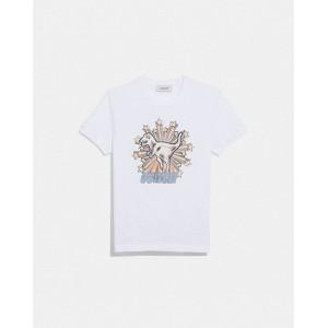rexy star t-shirt