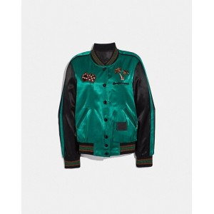 viper room reversible souvenir jacket