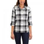 Fairview Plaid Shirt