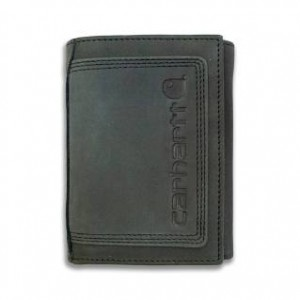 Detroit Trifold Wallet
