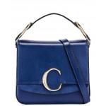 Small C Box Bag