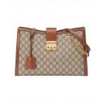 Padlock GG Tote Bag