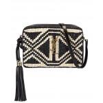 Monogramme Lou Satchel Crossbody Bag