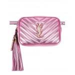 Lou Monogramme Leather Belt Bag