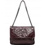 Medium Monogramme Niki Chain Bag