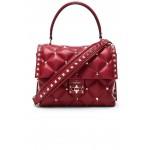 Candystud Top Handle Bag