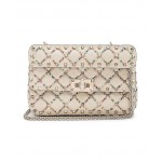 Spike It Small Shoulder Bag
