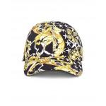 Print Baseball Hat