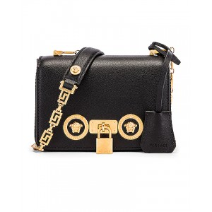 Small Icon Flap Shoulder Bag