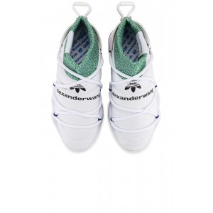 AW Puff Trainer Sneakers