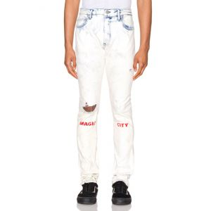 Holt Magic City Dip Dyed Jean