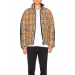 Drayton Jacket