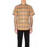 Jameson Tapered Shirt