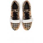 Regis Low Top Sneakers