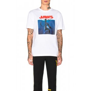 Jaws 1975 Graphic Tee